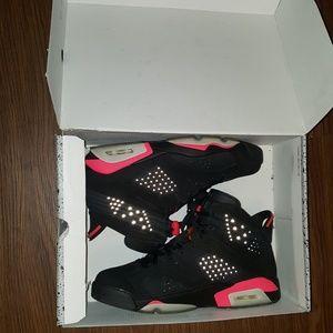 Jordan infrared 6 2014 release